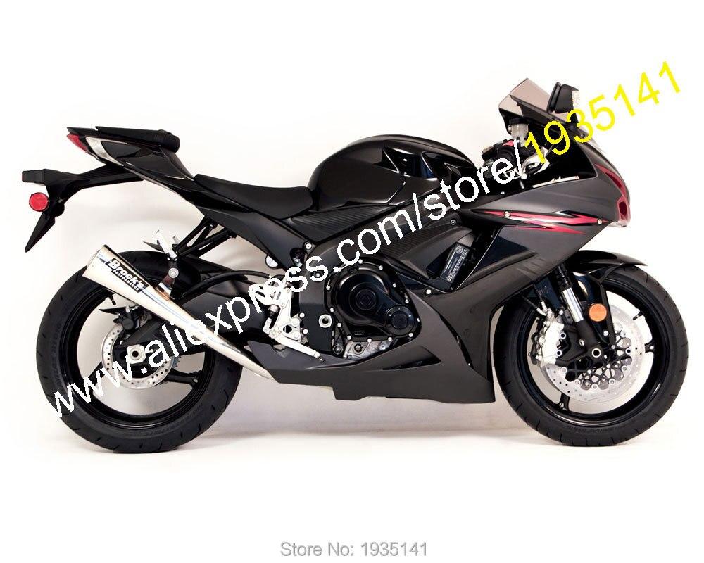 Für Suzuki K11 Gugel GSX-R600/750 2011 2012 2015 2016 GXSR 600 750 Aftermarket Sportbike Verkleidung (spritzguss)