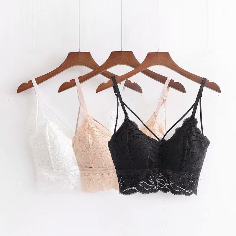 Top curto com cruzamento nas costas, rosa, de renda, ajustável, alça espaguete, decote em v, cor sólida, slim, sexy, feminino, verão topos pretos