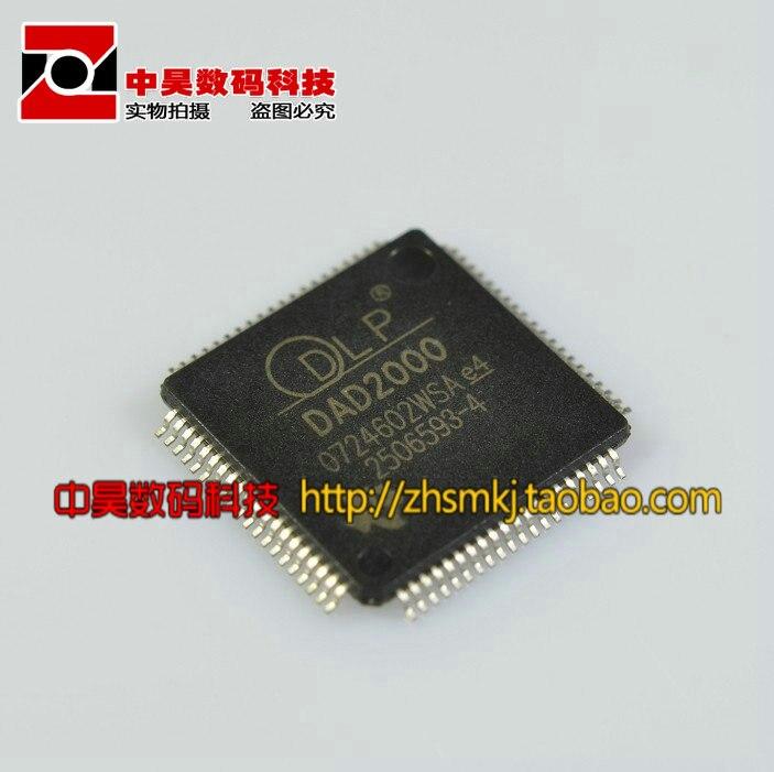 Nuevo chip proyector DAD2000