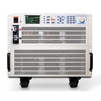 hp8908b 500v120a8000w programmable dc electronic load