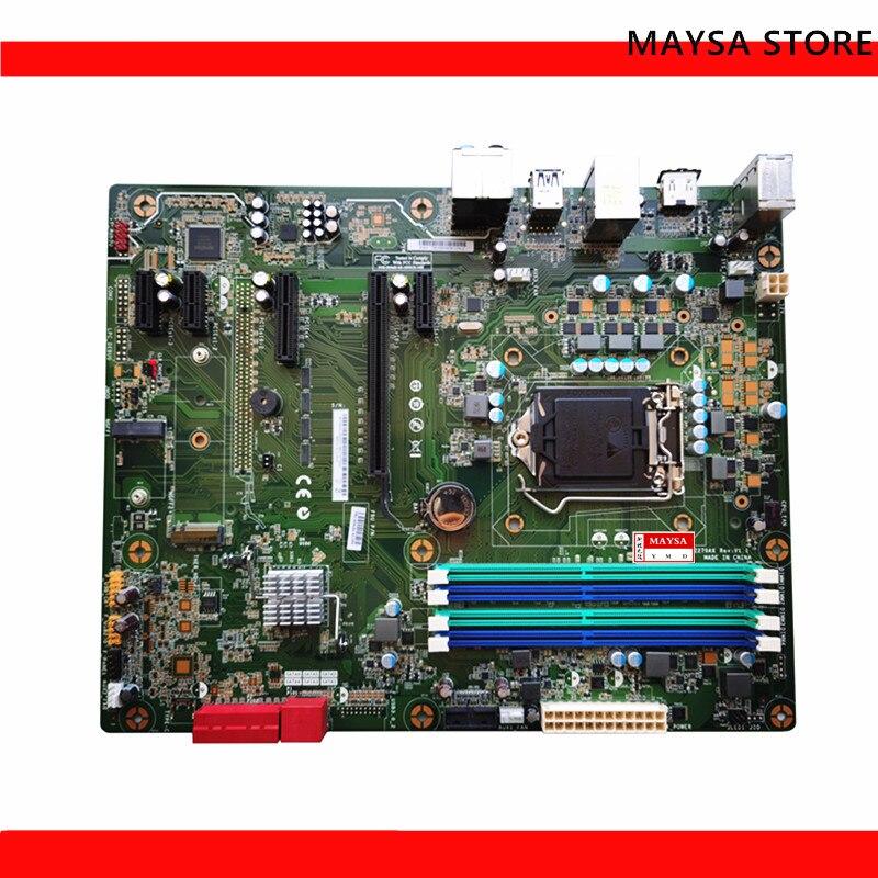 جديد 00XK264 00XK265 لينوفو الفيلق Y720T اللوحة IZ270AX LGA1151 z270 DDR4