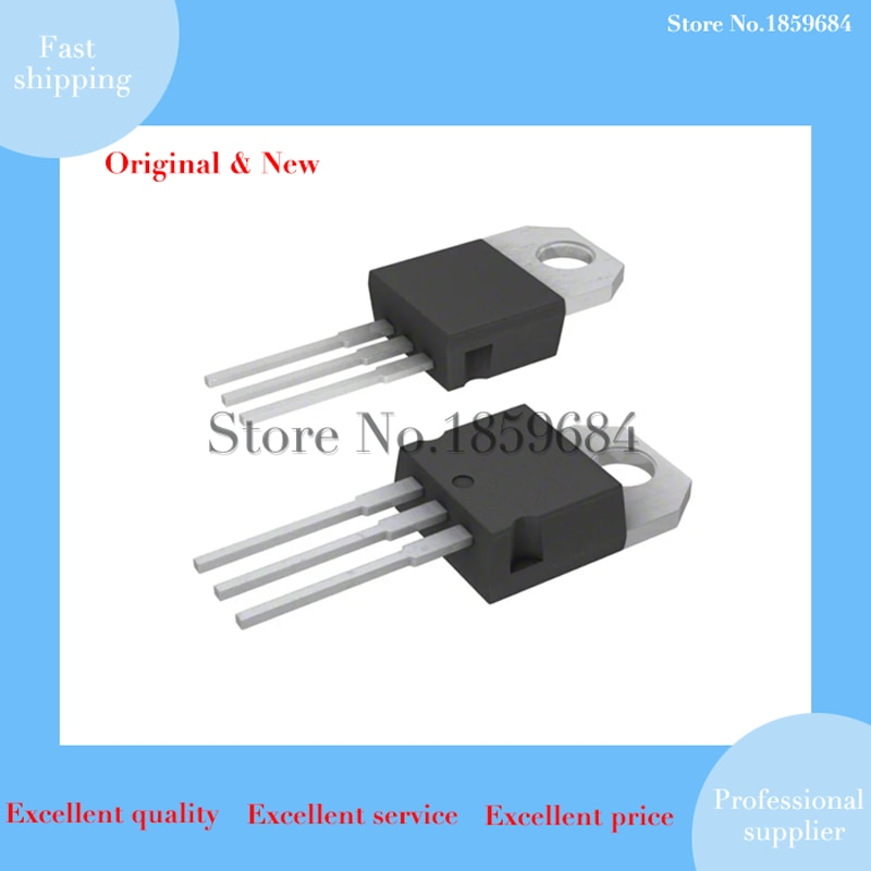 IRL2203NPBF TO-220-3 TO-220 10PCS/LOT Original New