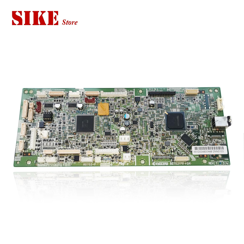 اللوحة الرئيسية منطقية لكيوسيرا TASKalfa 1800 2200 PWB, اللوحة الرئيسية للمحرك ASSY ، موديل 302NN94040