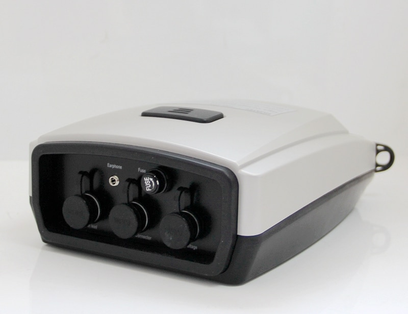 HD105 Porosity Pin Hole Spark Tester Holiday Detector enlarge