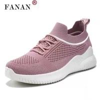new women sneakers 2021 ladies sports shoes ladies trainers platform woman baskets femme dames black mujer tenis feminino