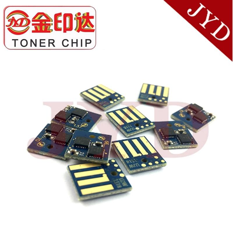 Toner chip para Dell B2360 chip para Dell 3460 impresora 3465 chip para 8,5 K Dell B2360d dn B3460dn B3465dn