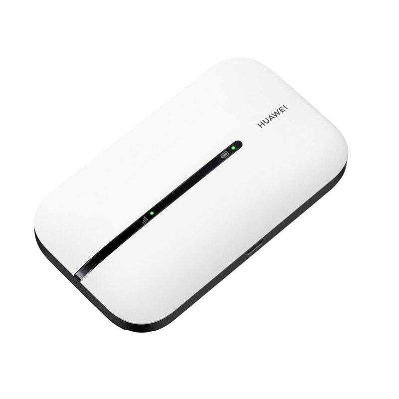 Huawei 4g wifi móvel 3 E5576-855 roteador 2.4ghz taxa 150mbps 1500mah mini huawei wifi móvel 3 E5576-855 roteador wi-fi