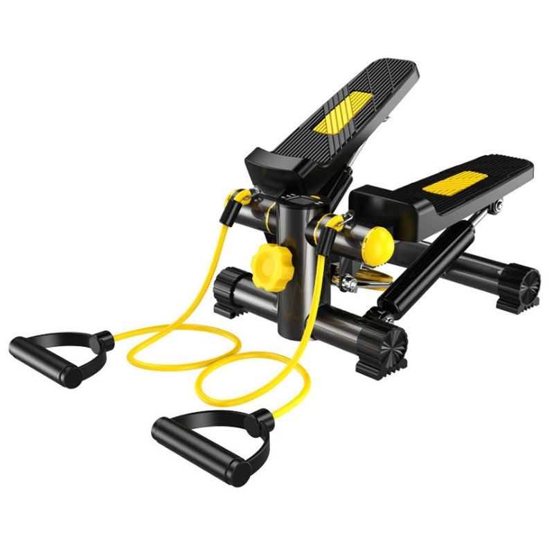 Беговые машинки для бега, спортивные многофункциональные мини беговые дорожки, оснащенные тихой домашней педалью для похудения, оборудование для фитнеса