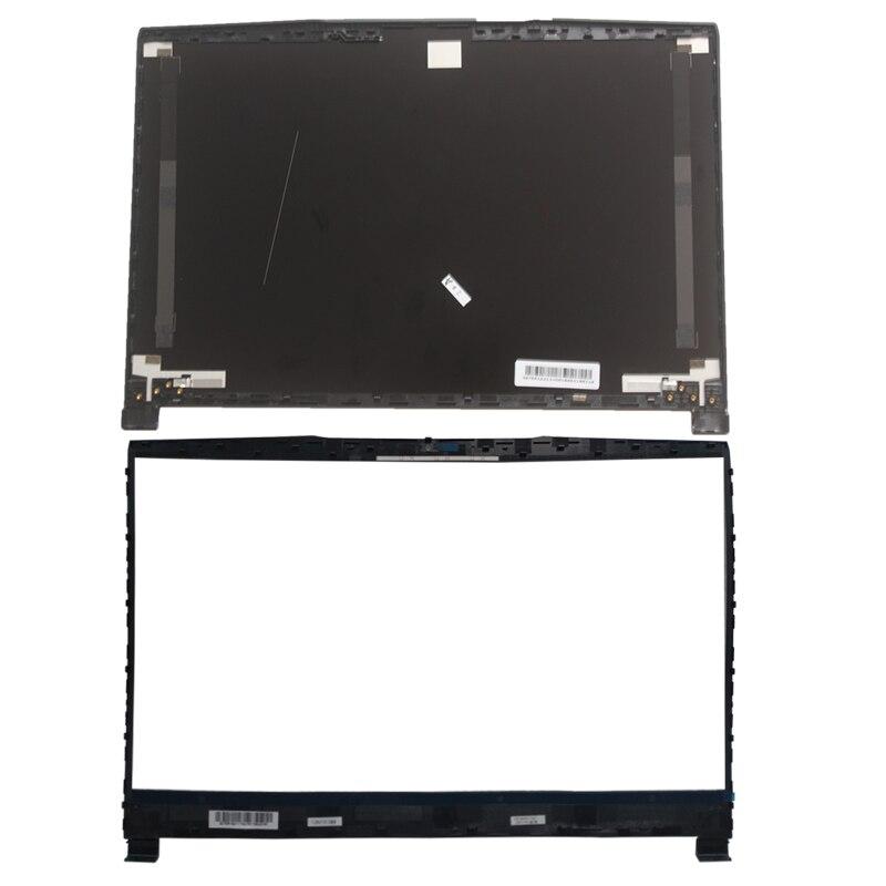 جديد ل MSI GF63 8RC 8RD MS-16R1 الخلفية غطاء أعلى حالة الكمبيوتر المحمول LCD الغطاء الخلفي 3076R1A211HG01/LCD مدي غطاء 3076R1B211TA21