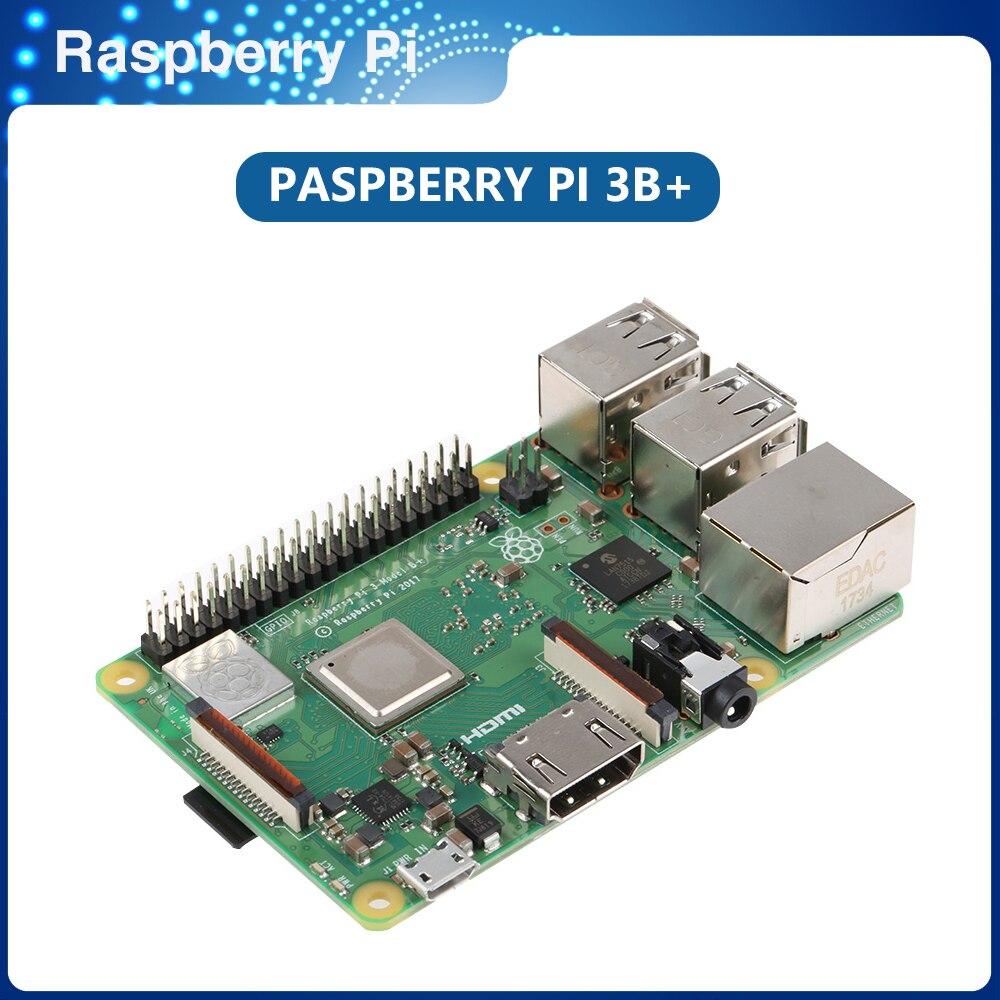 ITINIT R101 بالجملة التوت بي 3 نموذج B زائد التوت بي 3b بي 3 Pi 3B مع واي فاي وبلوتوث التوت بي 3b زائد