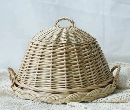 2021 New Product 90sets Bread Basket