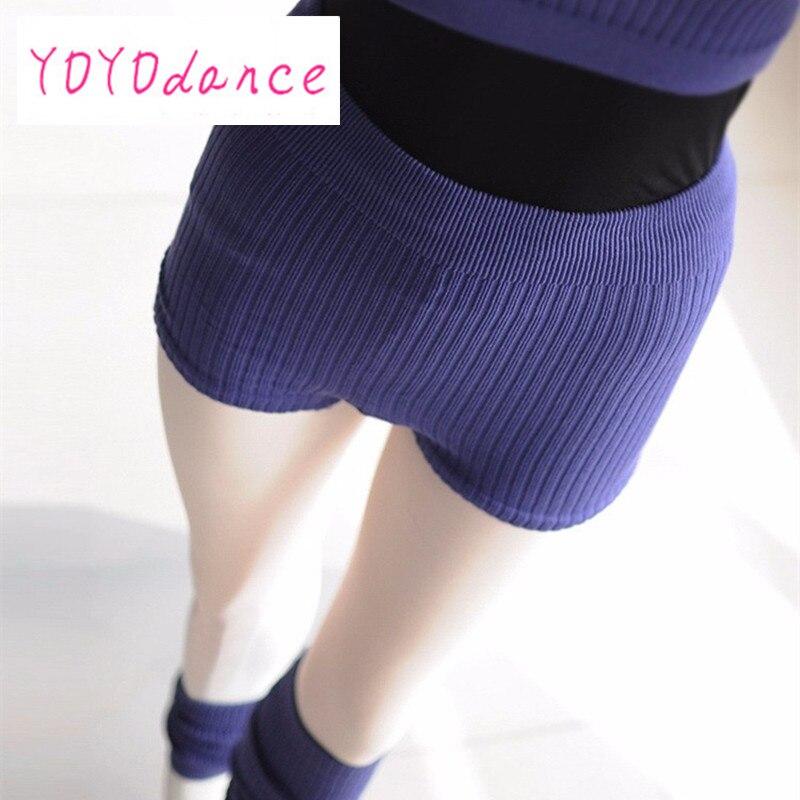 new-arrival-professional-ballet-practice-shorts-kids-ballet-exercise-wear-low-waist-slim-female-dance-shorts