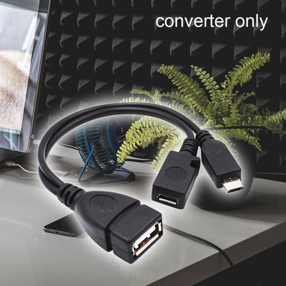 Pack de 2 puerto Usb adaptador de Terminal de Cable de o...