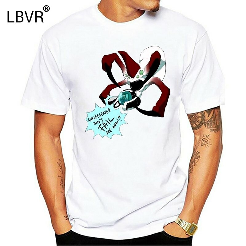 Camiseta Vezzanlly de algodón clásico para hombre CoryxKenshin Subnautica