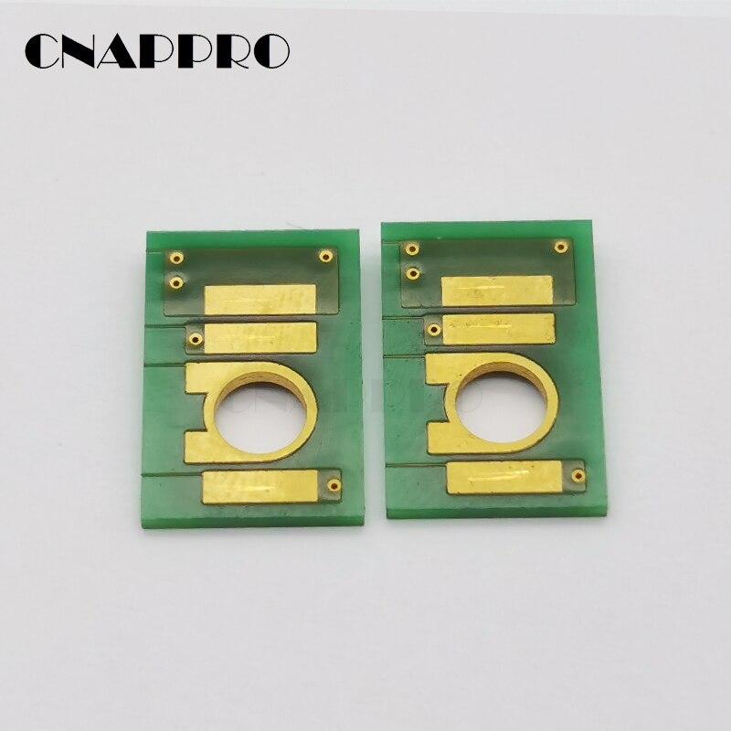 40PCS MPC2003 MPC2503 Toner Chip for Ricoh MPC2004 MPC2504 MP C2003 C2503 C2004 C2504 MPC 2504 2503 2004 Copier cartridge reset enlarge