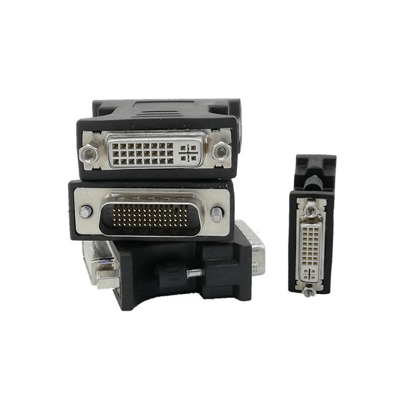 DMS 59Pin к DVI 24 + 5 гнездовой адаптер