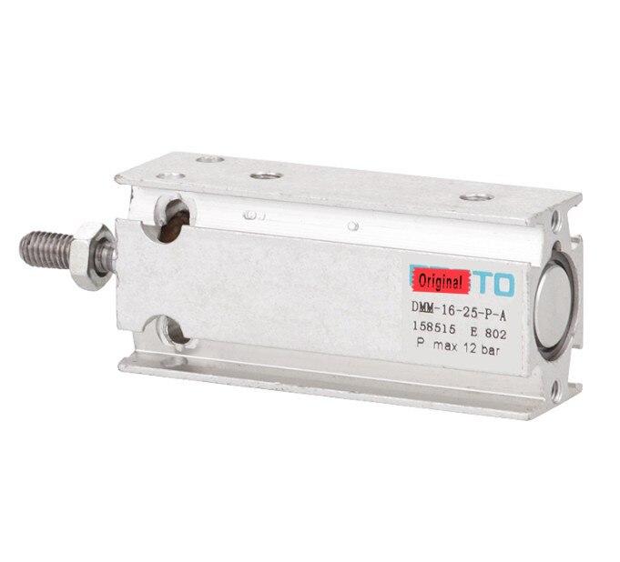 Original DMM-32-5 / 10/15/20/25/30 / 40-P-A DMM-32-50-P-A cilindro