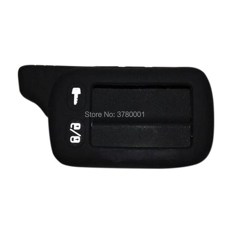 Wholesale TZ9010 Silicone Key Case for Tomahawk Tz-9010 Tz-9030 Tz-9020 Remote Key Fob Keychain,Tz 9010 9030 9020,Tz9030 Tz9020