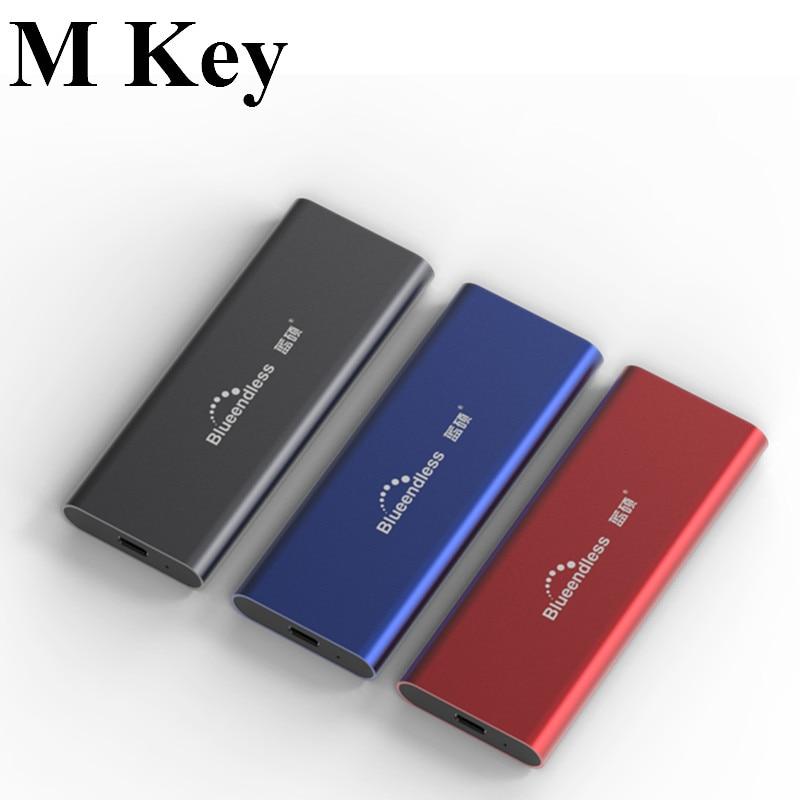 Чехол для жесткого диска M2, чехол для SSD Box Caddy, чехол для жесткого диска, чехол NVME SATA на Usb 3, портативный внешний жесткий диск чехол