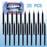 20pcslot 3ml teeth whitening dental gum protector refill pen clinic gingival barrier dental gum dam gum protector gel wholesale