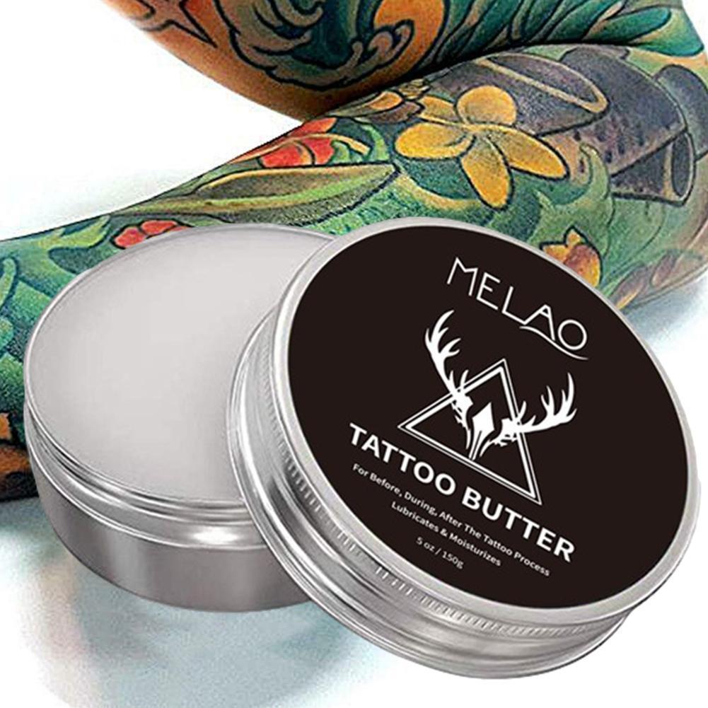 150g Tattoo Care Cream Tattoo Aftercare Ointments Healing Nursing Repair Cream Supplies Tattoo Recov
