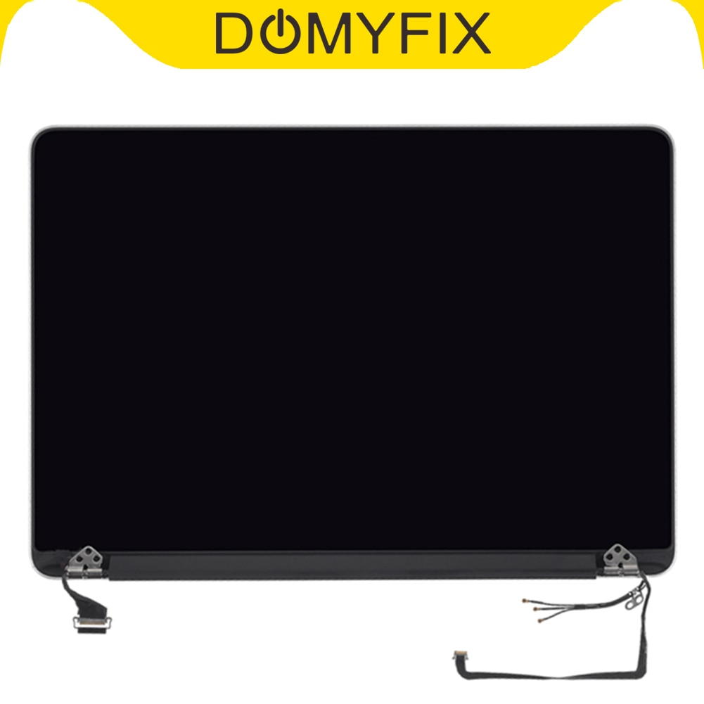 لابل محمول ماك بوك برو A1398 15.4 بوصة شاشة LCD لوحة العرض 2013-2014