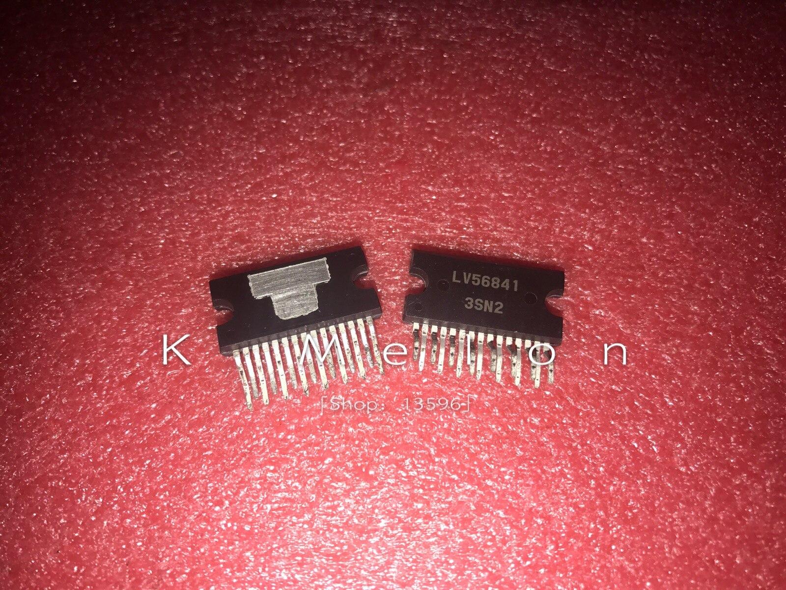 NEW 1PCS-5PCS New original LV56841 ZIP