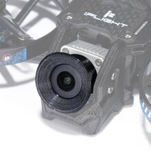 TPU Lens Protective Cover for DJI FPV Air Unit Digital System Camera FPV Racing Freestyle Drones DIY