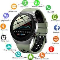 Смарт-часы мужские водонепроницаемые с поддержкой Bluetooth, 8 Гб памяти