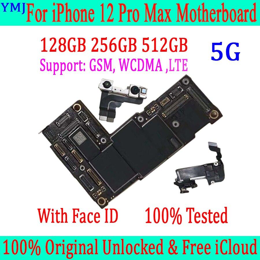 لوحة رئيسية لهاتف iPhone 12 Pro Max 6.7