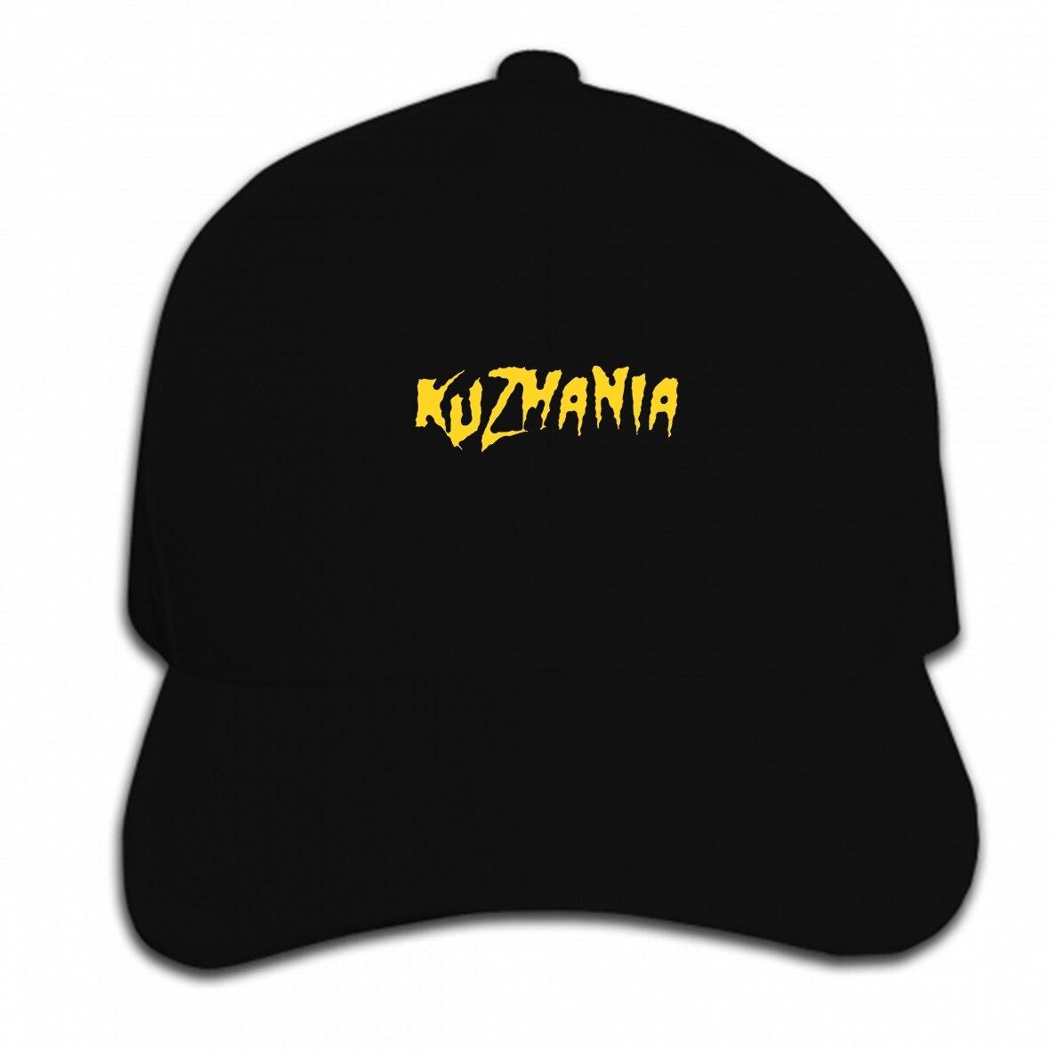 Print Custom Baseball Cap  Kuzmania Kyle Kuzma Lakers Basketball Hat Peaked cap