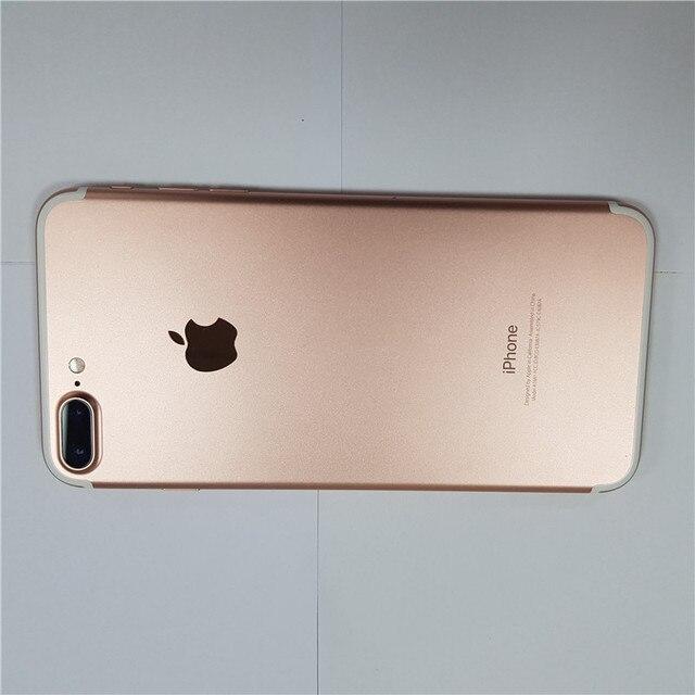 Apple Iphone 7 / Iphone 7 Plus Unlocked Original Quad-core Mobile phone 12.0MP camera 32G/128G/256G Rom IOS Fingerprint Phone 2