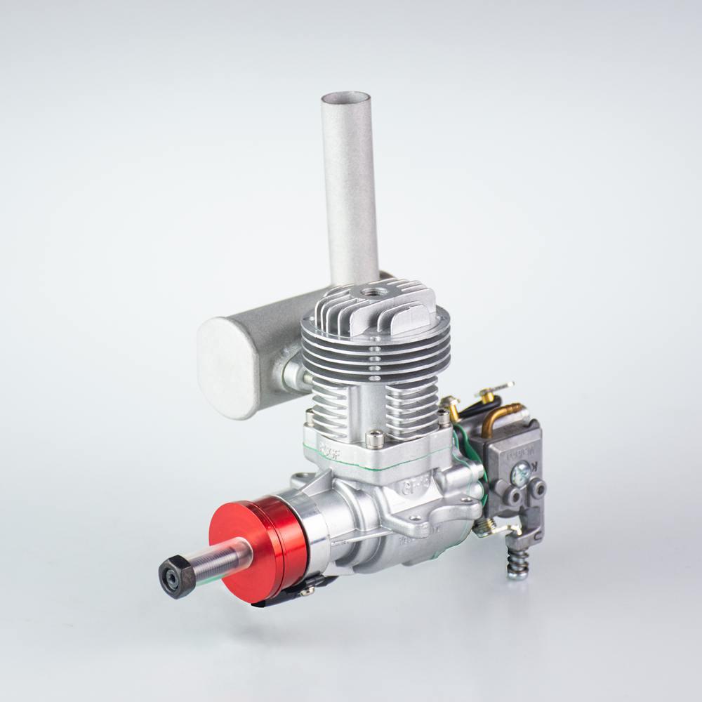 محرك بنزين/بنزين لطائرة RC RCGF 15cc