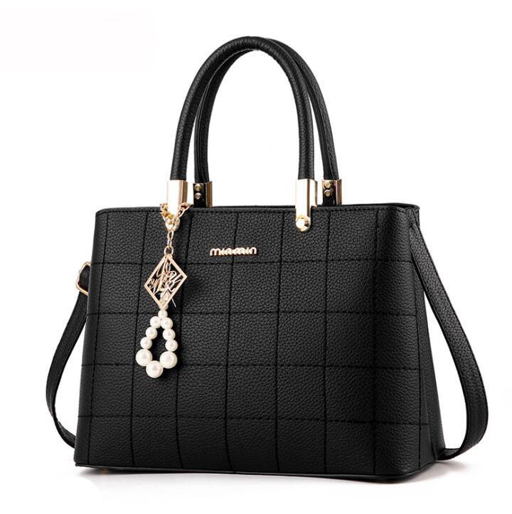 2020 Women's luxury Messenger bag designer ladies bag womencasual shoulder bags wild small square Shoulder Bag