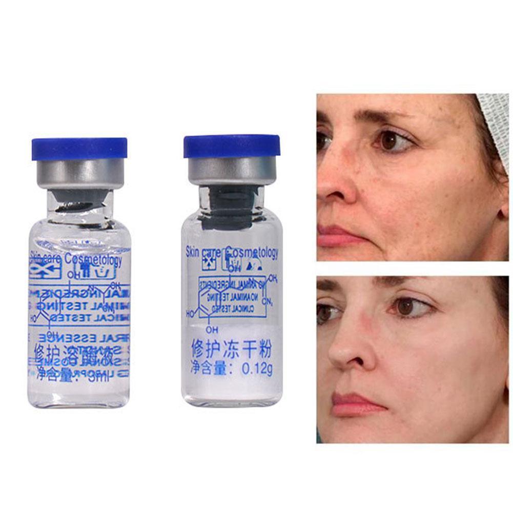 Lyophilized Epidermal Growth Repair Factor Powder Serum Skin Care Pimples Whitening Product Anti Acn