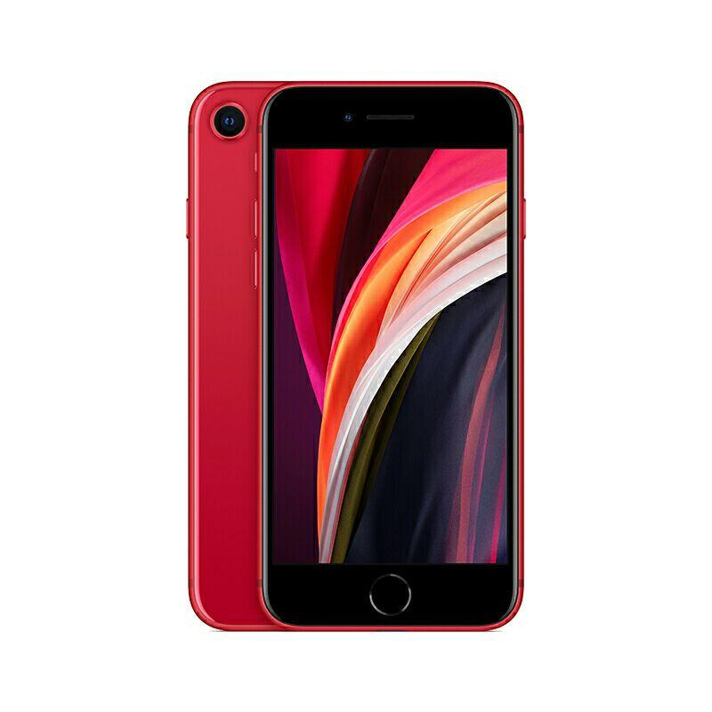 Original Unlocked Apple iPhone SE 2020  4.7-Inch HD Display A13 Processor 3G Memory 12 Million Pixels Six-Core Waterproof Phone enlarge