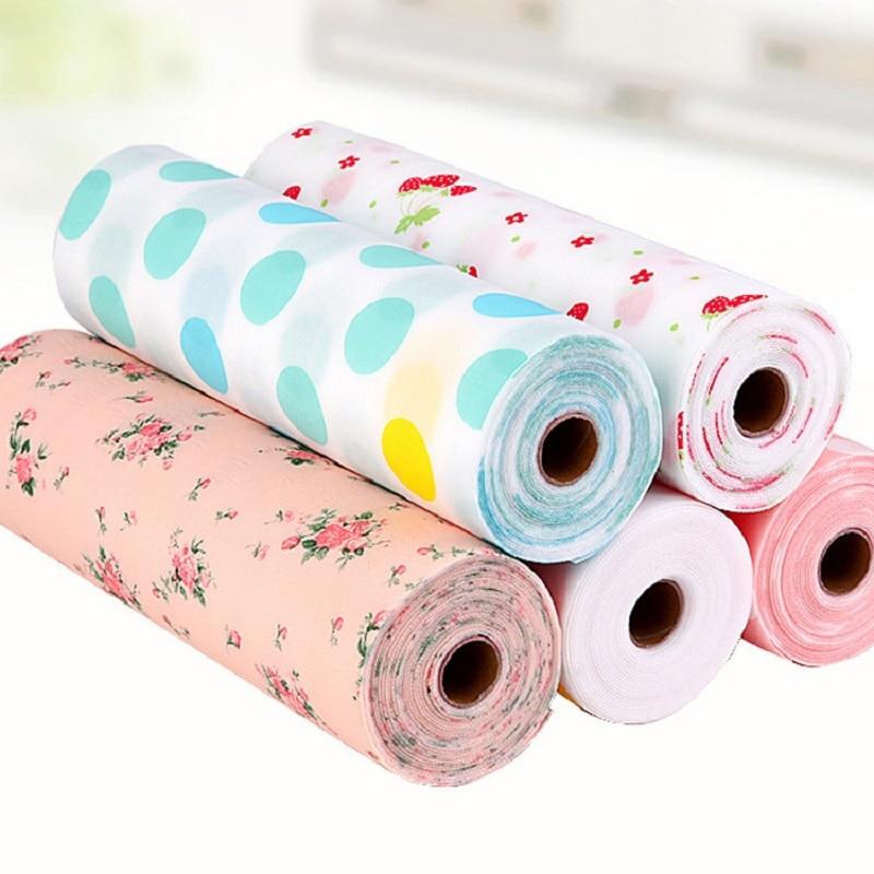 Esterilla para cajones reutilizable, 5M/3M/2M, papel de Contacto, gabinete delineador, a prueba de humedad, mesa de cocina antideslizante, almohadilla de revestimiento para estantes