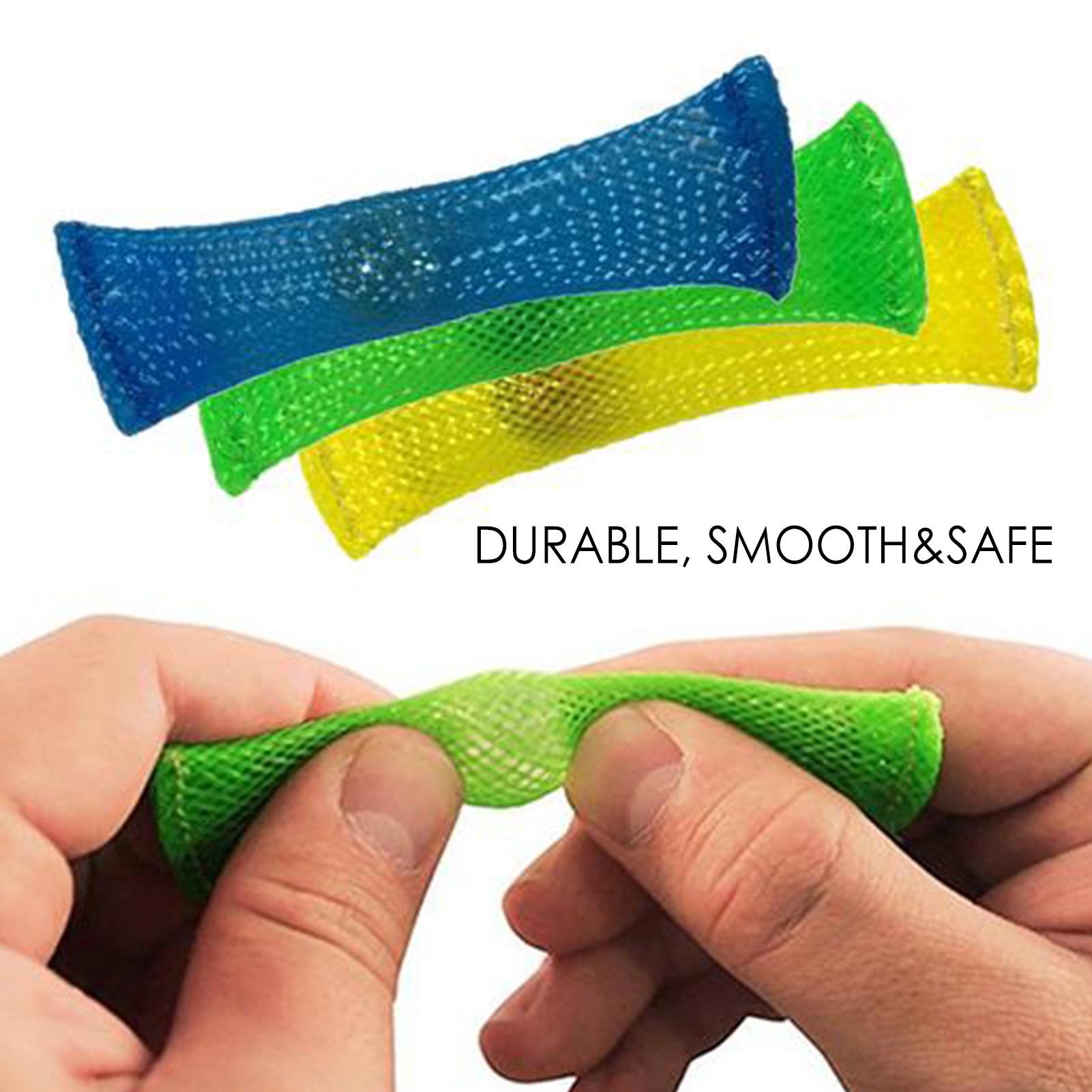 27 Pcs A Set Sensory Fidget Toys Set Stress Relief Anti-Anxiety Sensory Toy Dimple Fidget Toy Set enlarge