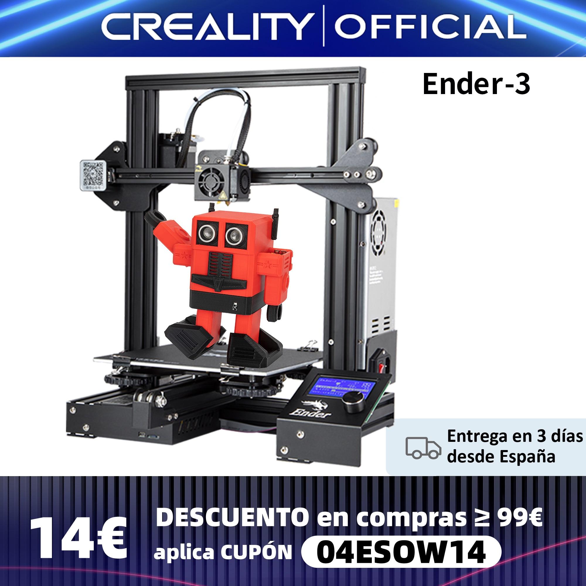 aliexpress - CREALITY 3D Printer Ender-3/Ender-3X Upgraded Optional,V-slot Resume Power Failure Printing Masks KIT Hotbed