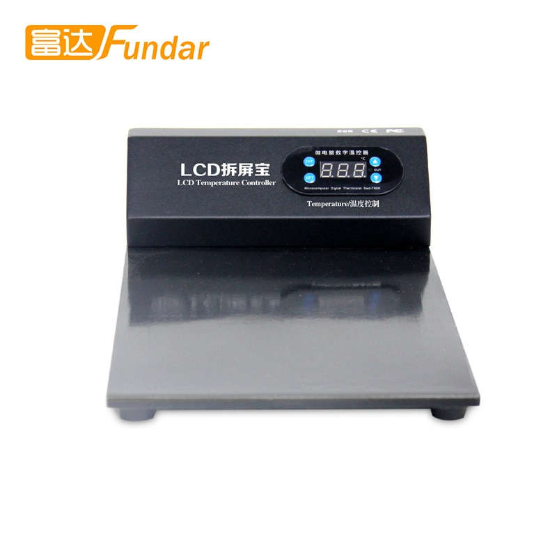 2017 Latest Transform Voltage Freely 568 Separator LCD Constant Temperature Bench For iPad iPhone Samsung