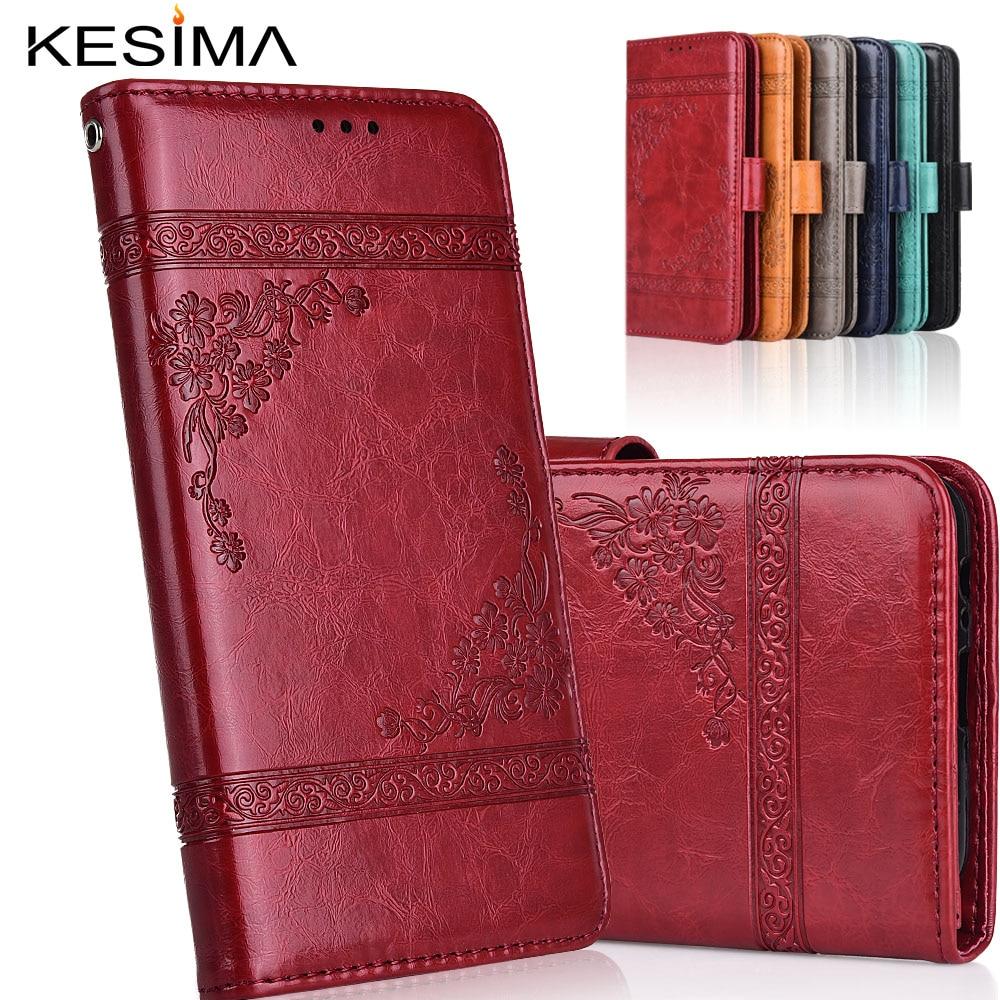 Flip Leather Wallet Case for Xiaomi Redmi 9 9A 9C 9i 8A 7A 6A 5A 4A 5plus Note 9S 8T 8 7 6 5 4X 3 Pr