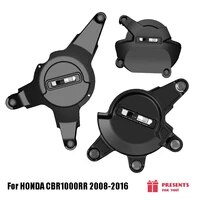 motorcycles engine cover protection case for gb racing for honda cbr1000rr cbr 1000rr 2008 2016 09 10 11 12 13 14 15