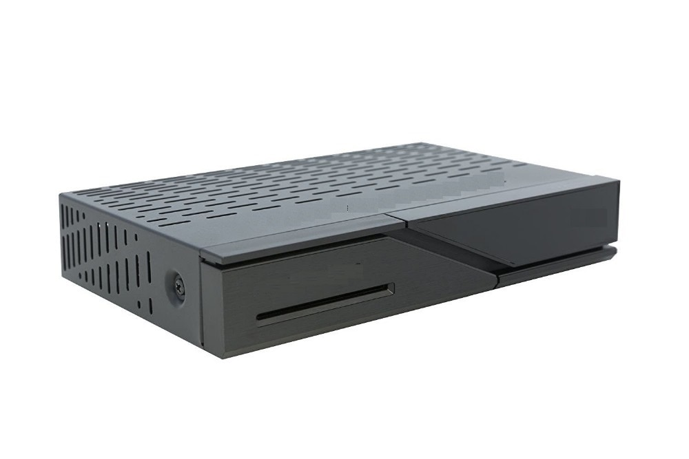 Dm520 DVB-S2 sintonizador linux os 2000 dmips processador receptor de tv por satélite completo hd 1080p dm520hd h.265 decodificador