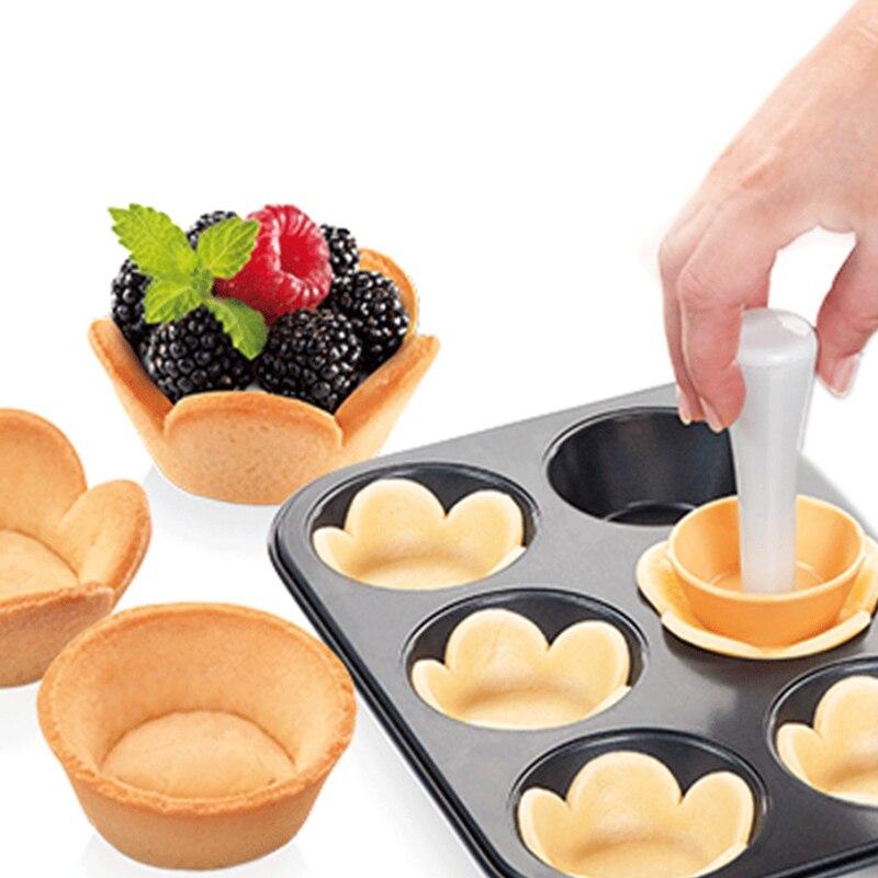 Кондитерские изделия для взбивания теста, искусство, резак в форме цветка, тесто, печенья, печенья, набор резаков, форма для кексов