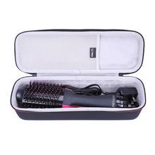 LTGEM Black EVA Hard Case for Revion One-Step-Hair Dryer & Volumizer Hot Air Brush,Mint