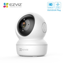 EZVIZ Security Camera C6N 1080p Indoor Dome Smart Home Night Vision Motion Detection Auto Tracking T