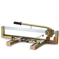 tile cutter manual foldable ceramic tile push pull knife brick infrared positioning hand knife automatic refueling cutting tools