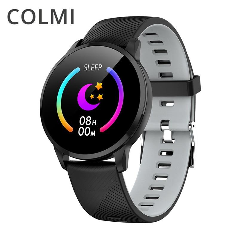 Colme de CY16 IP68 inteligente impermeable reloj deportivo rastreador Multi-modo del deporte de vigilancia Smartwatch hombres para Android/IOS