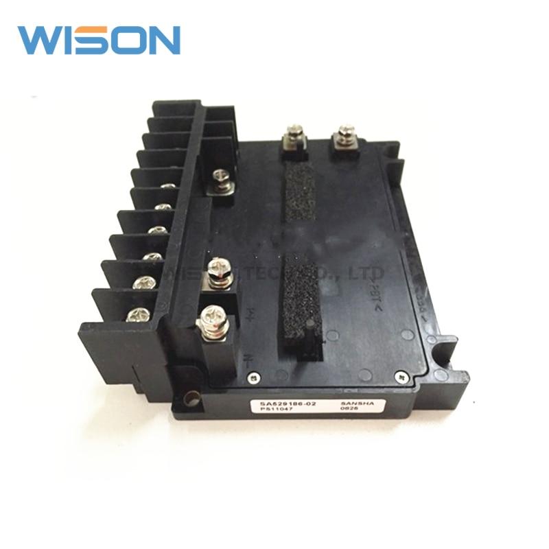 SA529186-02 PS11047 شحن مجاني جديدة ومبتكرة IGBT وحدة