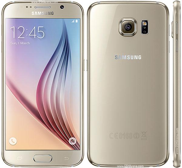 Samsung Galaxy S6 G920F/U inch 5.1 Octa Core 3GB RAM 32GB ROM
